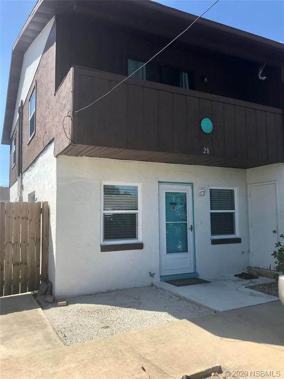 28 Blue Heron Lane, Edgewater, FL 32141 (MLS #1061010) :: Florida Life Real Estate Group