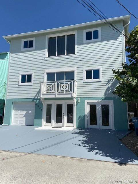 6935 S Atlantic Avenue S, New Smyrna Beach, FL 32169 (MLS #1061054) :: Florida Life Real Estate Group