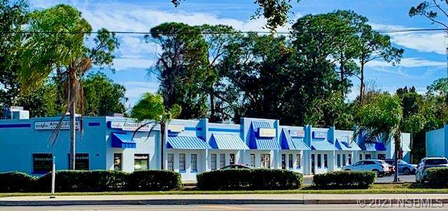 1301 Beville Road #9, Daytona Beach, FL 32119 (MLS #1062100) :: BuySellLiveFlorida.com