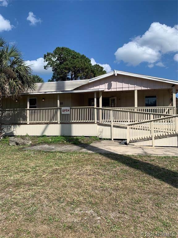 511 N Highway Us 1, Oak Hill, FL 32759 (MLS #1062557) :: Florida Life Real Estate Group