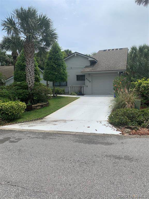 4206 Sea Mist Drive, New Smyrna Beach, FL 32169 (MLS #1062897) :: BuySellLiveFlorida.com