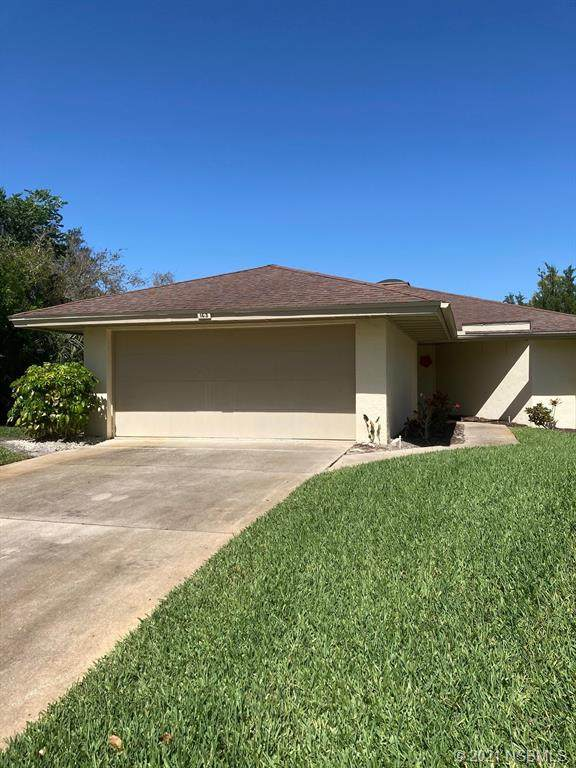 163 Turnberry Circle, New Smyrna Beach, FL 32168 (MLS #1062922) :: Florida Life Real Estate Group