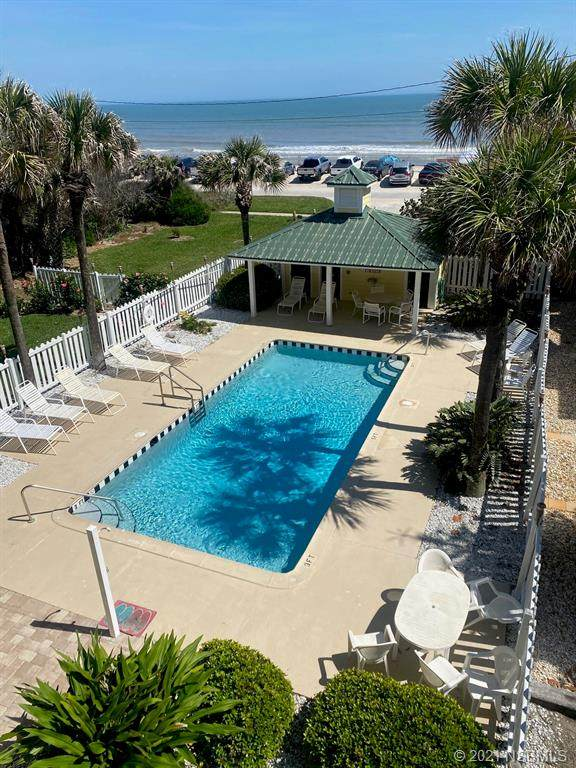 New Smyrna Beach, FL 32169 :: Florida Life Real Estate Group