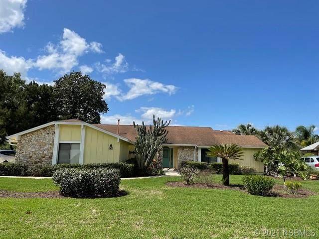 1044 Club House Boulevard, New Smyrna Beach, FL 32168 (MLS #1063050) :: Florida Life Real Estate Group