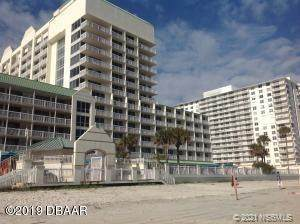 2700 N Atlantic Avenue #550, Daytona Beach, FL 32118 (MLS #1063096) :: Florida Life Real Estate Group