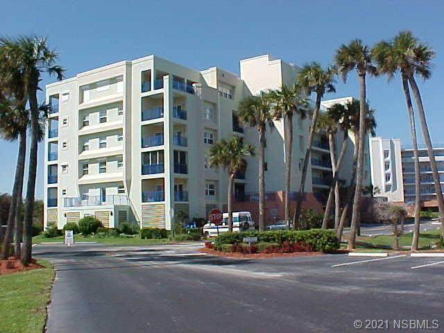 5300 S Atlantic Avenue #6605, New Smyrna Beach, FL 32169 (MLS #1063342) :: BuySellLiveFlorida.com