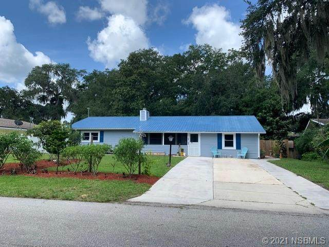 1418 Pine Tree, Edgewater, FL 32132 (MLS #1064465) :: Florida Life Real Estate Group