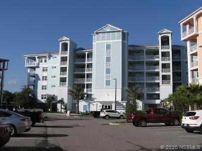 3 N Riverwalk Drive 3-405, New Smyrna Beach, FL 32169 (MLS #1055840) :: BuySellLiveFlorida.com