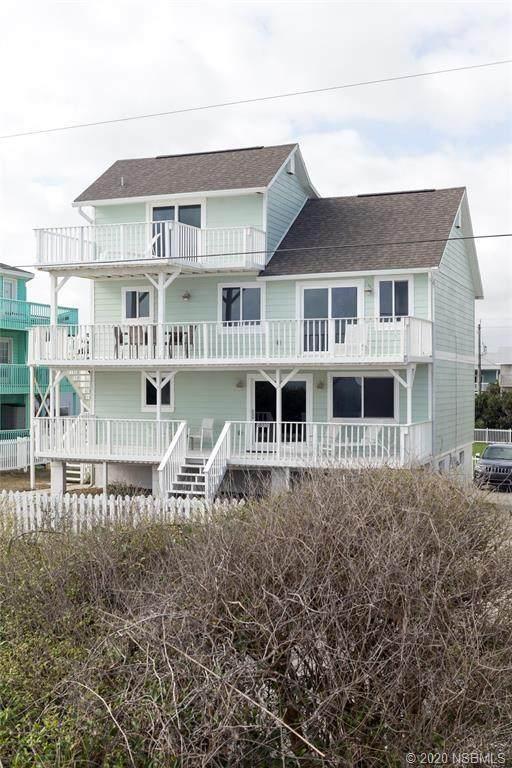 6330 S Atlantic Avenue, New Smyrna Beach, FL 32169 (MLS #1057236) :: Florida Life Real Estate Group