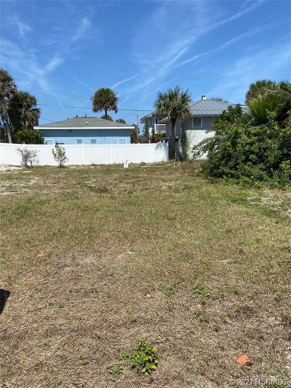 222 Condict Drive, New Smyrna Beach, FL 32169 (MLS #1062969) :: Florida Life Real Estate Group