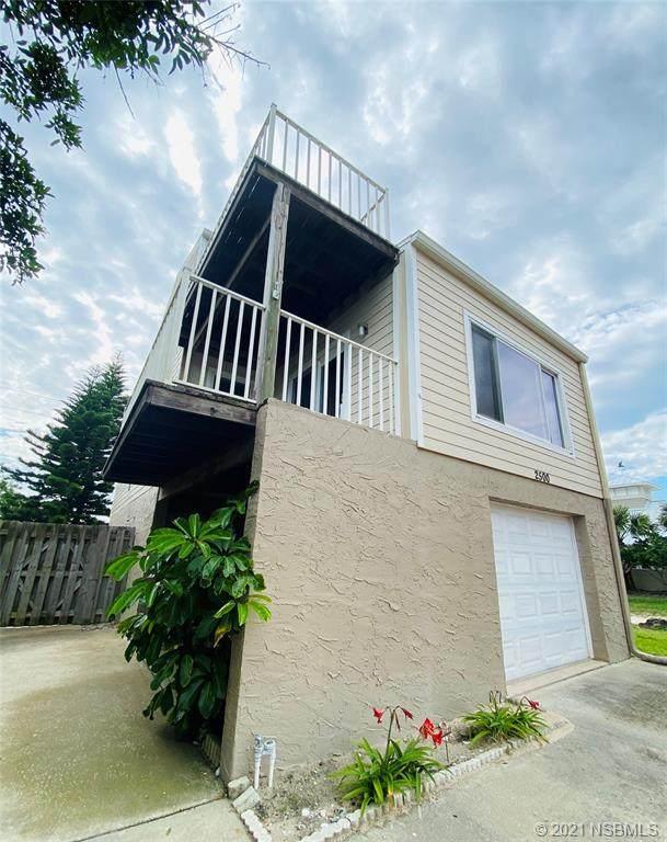 2500 Hill Street, New Smyrna Beach, FL 32169 (MLS #1063281) :: BuySellLiveFlorida.com