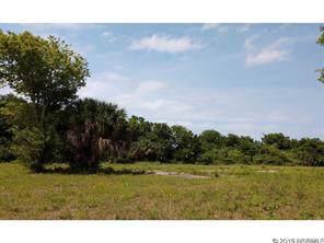 0 Mango Tree Drive, Edgewater, FL 32132 (MLS #1041151) :: Florida Life Real Estate Group