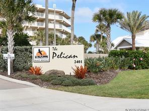 2401 S Atlantic Avenue E206, New Smyrna Beach, FL 32169 (MLS #1040973) :: BuySellLiveFlorida.com