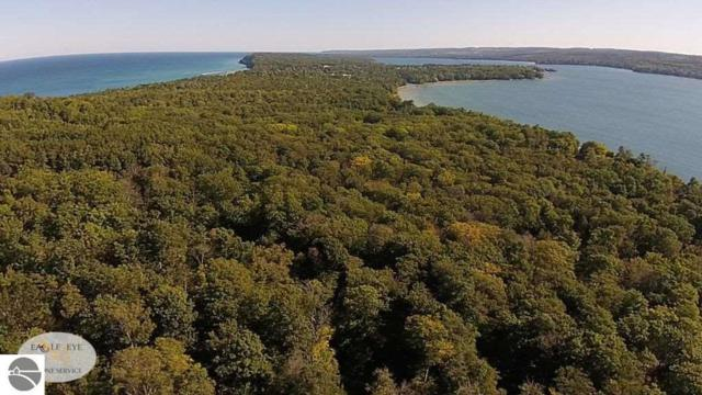 0000 N Manitou Trail, Leland, MI 49654 (MLS #1817293) :: Team Dakoske | RE/MAX Bayshore