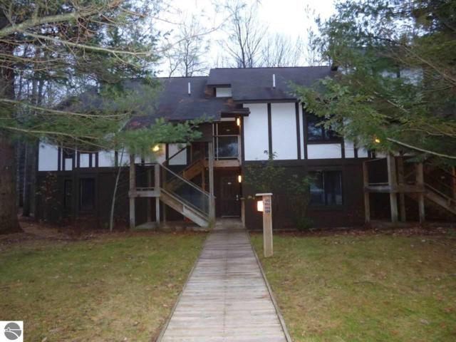 6495 Deer Path #107, Bellaire, MI 49615 (MLS #1827345) :: Michigan LifeStyle Homes Group