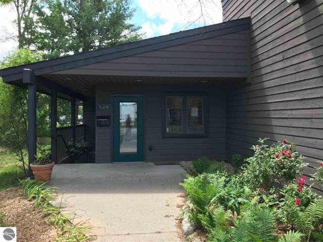 537 B S Garfield Suite 202, Traverse City, MI 49686 (MLS #1835241) :: Team Dakoske   RE/MAX Bayshore