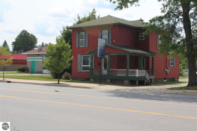 627 N Mitchell Street, Cadillac, MI 49601 (MLS #1836865) :: Team Dakoske   RE/MAX Bayshore