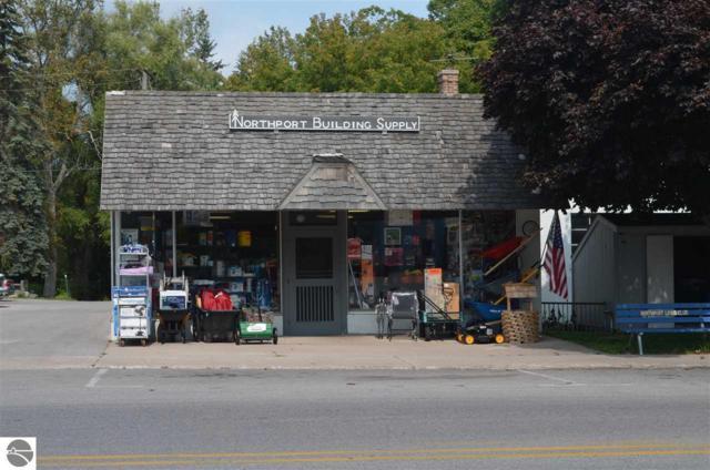 106 W Nagonaba Street, Northport, MI 49670 (MLS #1839214) :: Boerma Realty, LLC