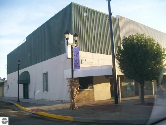 101 E Center Street, Ithaca, MI 48847 (MLS #1839337) :: Team Dakoske   RE/MAX Bayshore