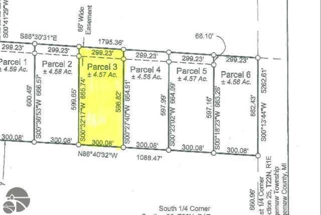 0 Ridge Run, West Branch, MI 48661 (MLS #1839716) :: Brick & Corbett