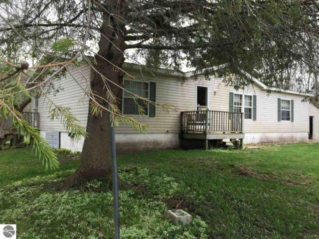 3983 River Road, Evart, MI 49631 (MLS #1840594) :: Boerma Realty, LLC