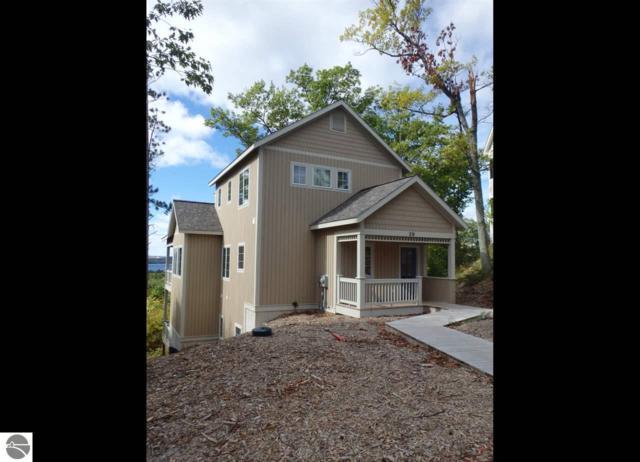 29 Brook Hill Cottages, Glen Arbor, MI 49636 (MLS #1844639) :: Team Dakoske | RE/MAX Bayshore