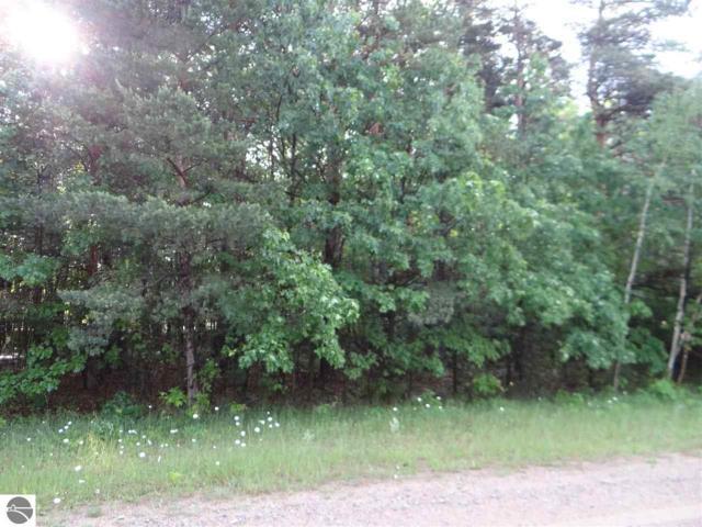 0 N Forest Lake Drive, Alger, MI 48610 (MLS #1844710) :: Brick & Corbett
