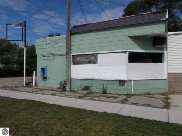 1018 W Broadway Street, Mt Pleasant, MI 48858 (MLS #1846802) :: Team Dakoske | RE/MAX Bayshore