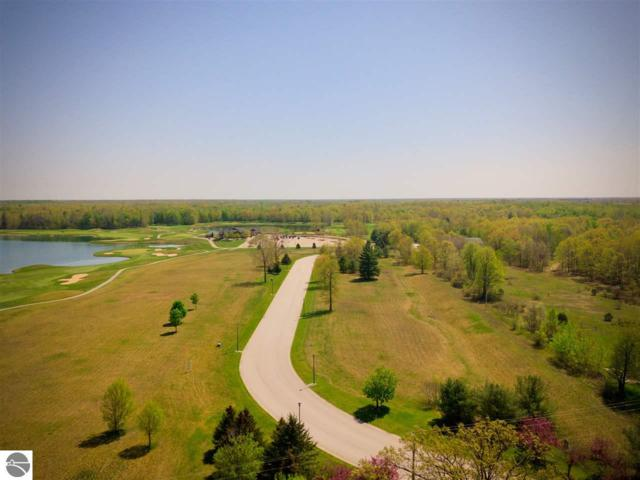 Lot 9 White Tail Trail, Mt Pleasant, MI 48858 (MLS #1847182) :: Michigan LifeStyle Homes Group