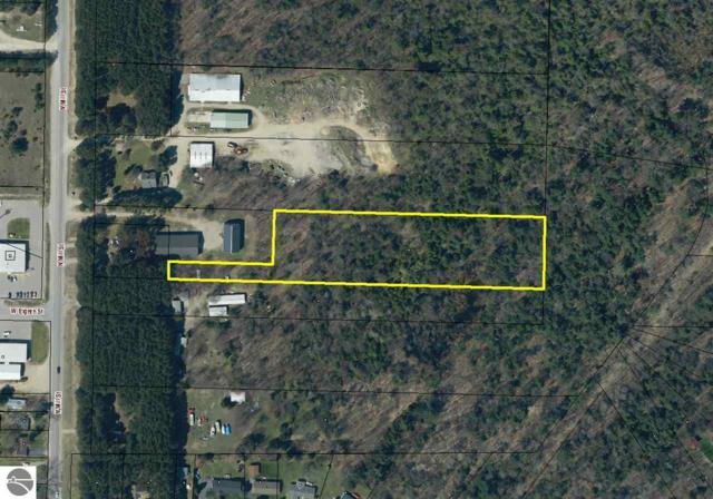 4 acres N Mill Street, Northport, MI 49670 (MLS #1847378) :: Team Dakoske | RE/MAX Bayshore