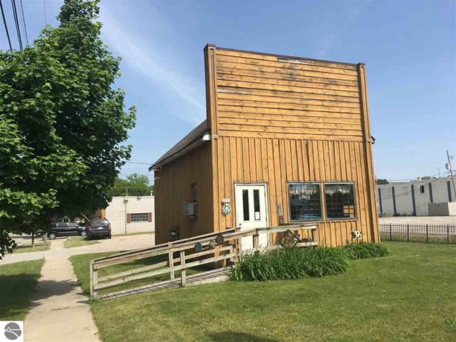 126 N Main Street, Standish, MI 48658 (MLS #1847994) :: Team Dakoske | RE/MAX Bayshore