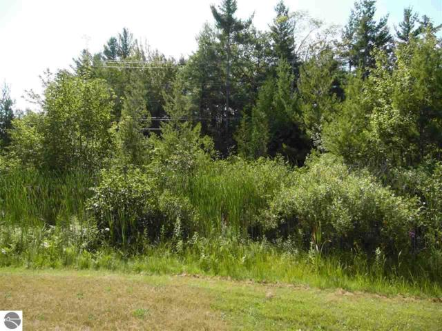 0 E Us-23, East Tawas, MI 48730 (MLS #1849199) :: Team Dakoske | RE/MAX Bayshore