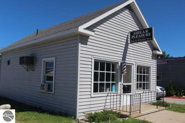 109 S Waukazoo Street, Northport, MI 49670 (MLS #1849337) :: Team Dakoske | RE/MAX Bayshore