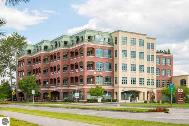 333 W Grandview Parkway #402, Traverse City, MI 49684 (MLS #1849506) :: Team Dakoske | RE/MAX Bayshore
