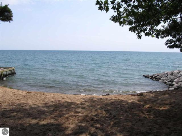 990 Huron Street, East Tawas, MI 48730 (MLS #1850966) :: Team Dakoske | RE/MAX Bayshore