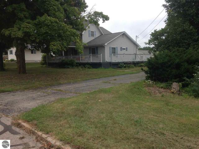 227 E Barber Street, Ithaca, MI 48847 (MLS #1851683) :: Team Dakoske | RE/MAX Bayshore