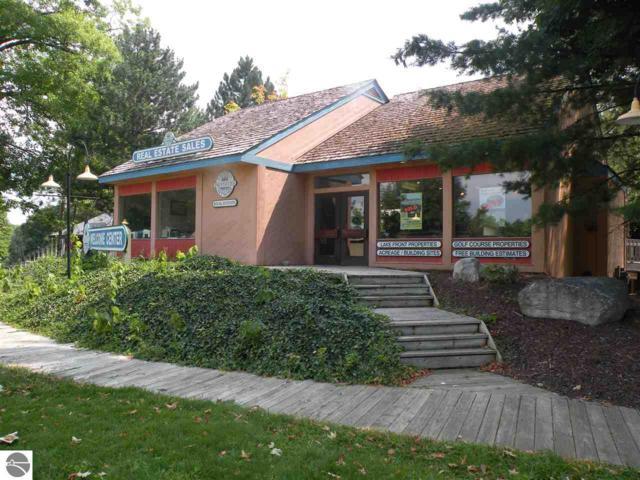 5820 Shanty Creek Road, Bellaire, MI 49615 (MLS #1852516) :: Boerma Realty, LLC