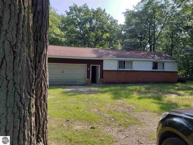 57 W Oak Street, Au Gres, MI 48703 (MLS #1852872) :: Michigan LifeStyle Homes Group