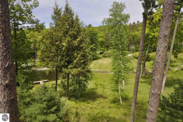 27C Brook Hill, Glen Arbor, MI 49636 (MLS #1853365) :: Boerma Realty, LLC