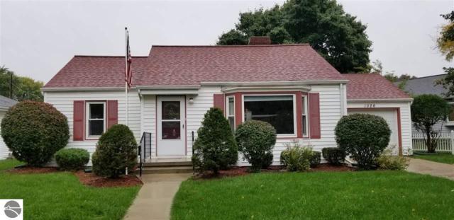 1026 North Drive, Mt Pleasant, MI 48858 (MLS #1853946) :: Boerma Realty, LLC
