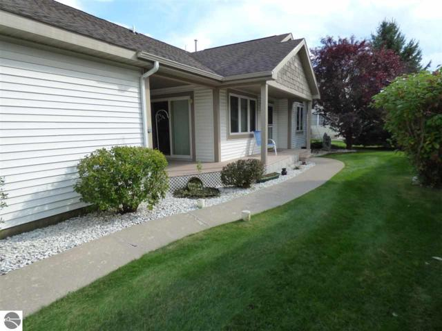 2843 Emerald Bluffs Drive, Traverse City, MI 49684 (MLS #1854831) :: Team Dakoske | RE/MAX Bayshore
