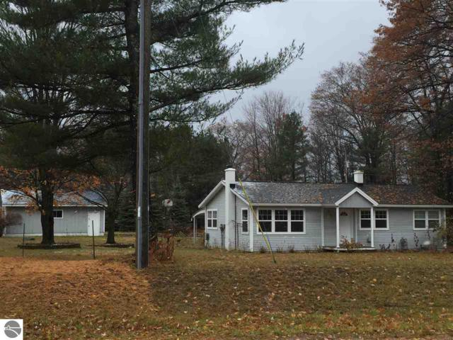 8967 N Long Lake Road, Traverse City, MI 49685 (MLS #1854843) :: Team Dakoske | RE/MAX Bayshore