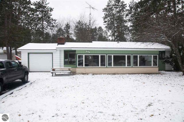 6325 W Higgins Lake Drive, Roscommon, MI 48653 (MLS #1854934) :: Team Dakoske | RE/MAX Bayshore