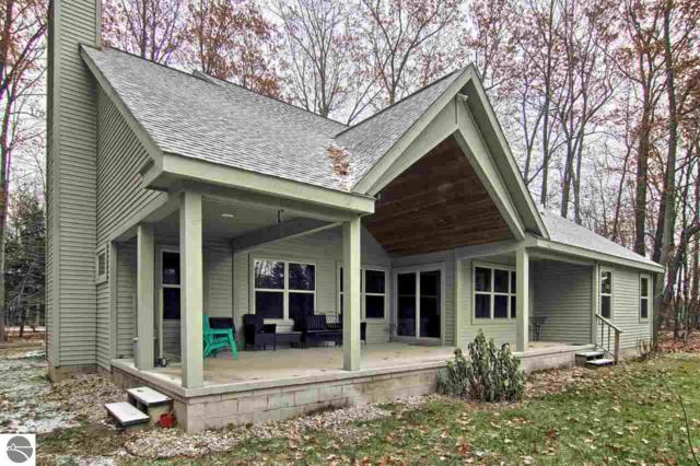 8202 Partridge Woods, Elk Rapids, MI 49629 (MLS #1855370) :: Team Dakoske | RE/MAX Bayshore