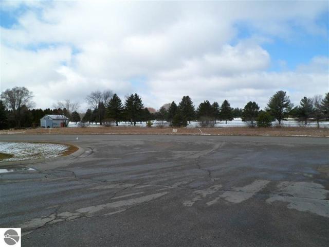 TBD N Coldwater Road, Lake Isabella, MI 48893 (MLS #1855375) :: Team Dakoske | RE/MAX Bayshore