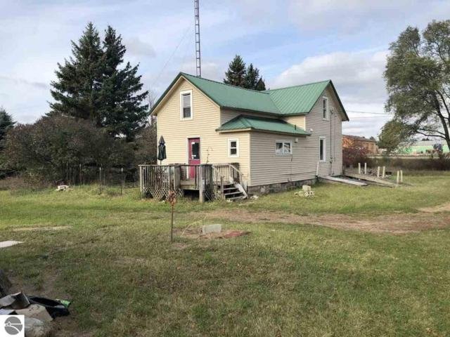 17535 18 Mile Road, Leroy, MI 49653 (MLS #1855440) :: Team Dakoske | RE/MAX Bayshore