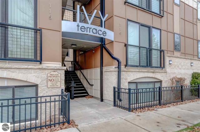 119 E Eighth Street #2, Traverse City, MI 49684 (MLS #1855514) :: Team Dakoske | RE/MAX Bayshore