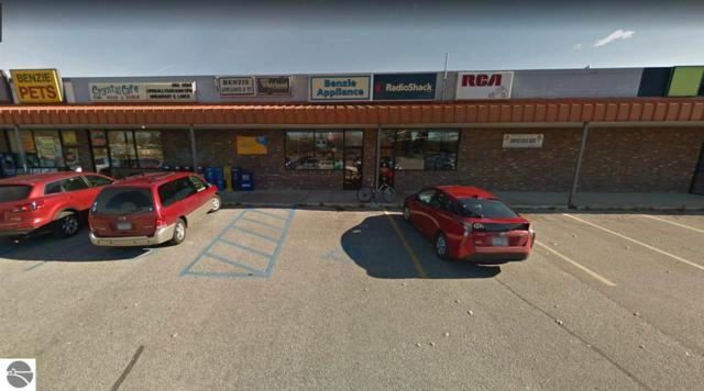 1681 Benzie Highway, Benzonia, MI 49616 (MLS #1855575) :: CENTURY 21 Northland
