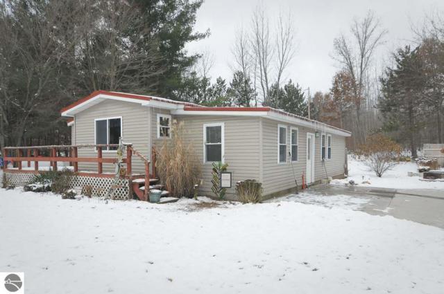 17310 Alma Lake Road, Big Rapids, MI 49307 (MLS #1855726) :: Team Dakoske | RE/MAX Bayshore