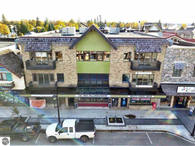 145 W Main Street, Gaylord, MI 49735 (MLS #1855816) :: Team Dakoske   RE/MAX Bayshore